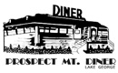 Prospect Mountain Diner